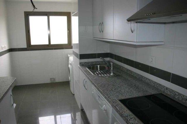 Kitchen of Spain, Málaga, Torremolinos