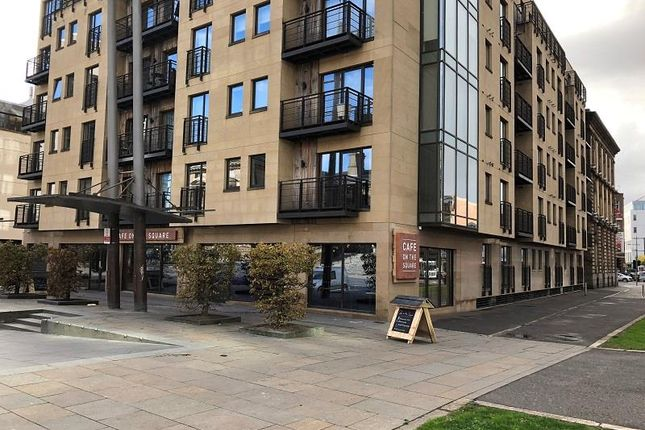 Thumbnail Commercial property for sale in Custom House Square, 6-8 Ulster Street, Belfast, County Antrim
