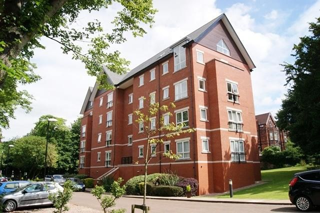 Thumbnail Flat to rent in New Hawthorne Gardens, Liverpool