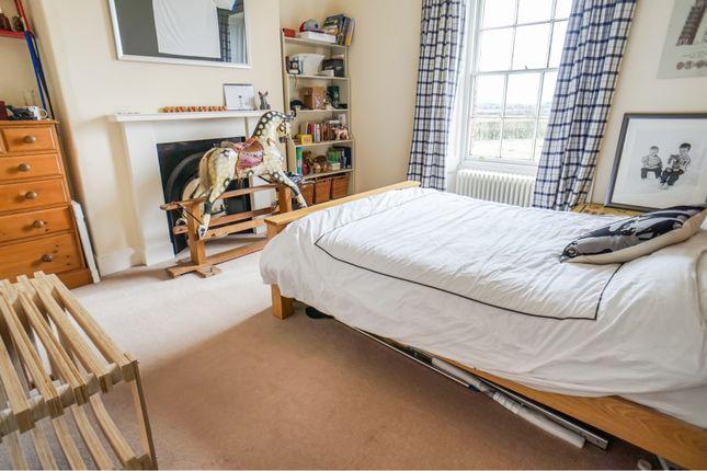 Bedroom Three of Westlinton, Carlisle CA6