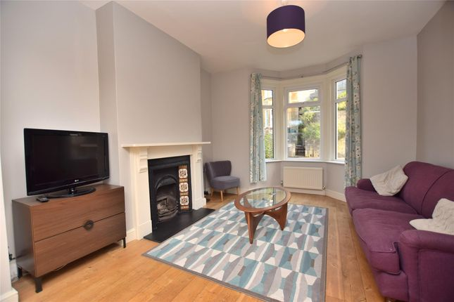 Thumbnail Terraced house to rent in Park Avenue, Bath, Somerset