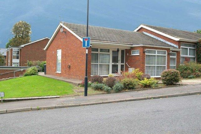 Thumbnail Bungalow for sale in Havenhurst Rise, Enfield