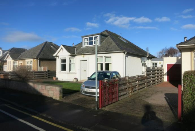 Thumbnail Detached house to rent in Belford Gardens, Edinburgh