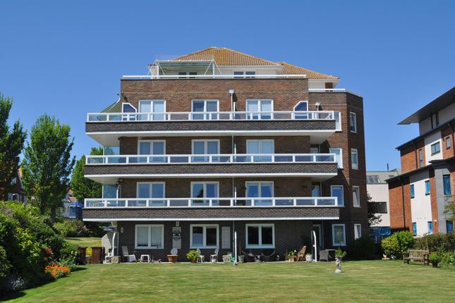 Thumbnail Flat for sale in Cliff House, Chesterfield Road, Eastbourne