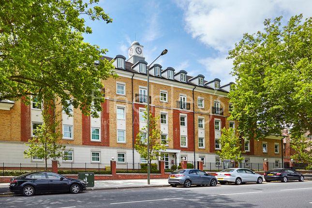 1 bedroom flat to rent in Solomons Court, 451 High Road, London