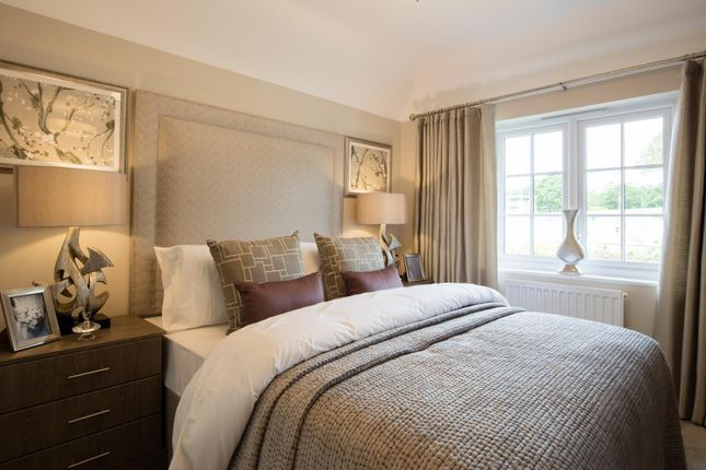 4 bedroom detached house for sale in The Avenues At Westley Green, Dry Street, Langdon Hills