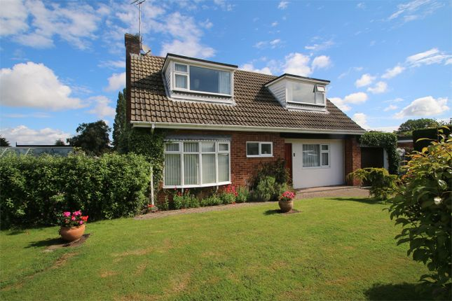 Thumbnail Detached house for sale in 4 Millfields, High Halden, Kent
