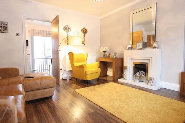 Thumbnail 3 bed terraced house for sale in St. Leonard Street, Sunderland