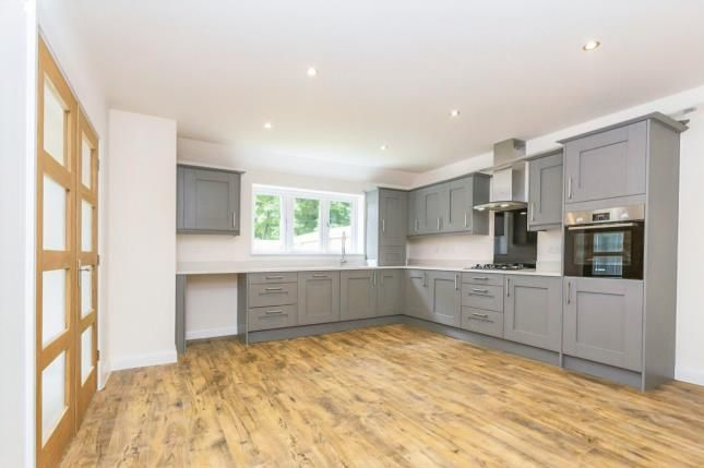 Kitchen Diner of Uppingham Road, Leicester, Leicestershire, England LE5