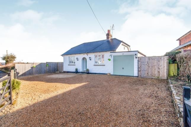 Thumbnail Detached house for sale in Shrub Lane, Burwash, Etchingham, East Sussex