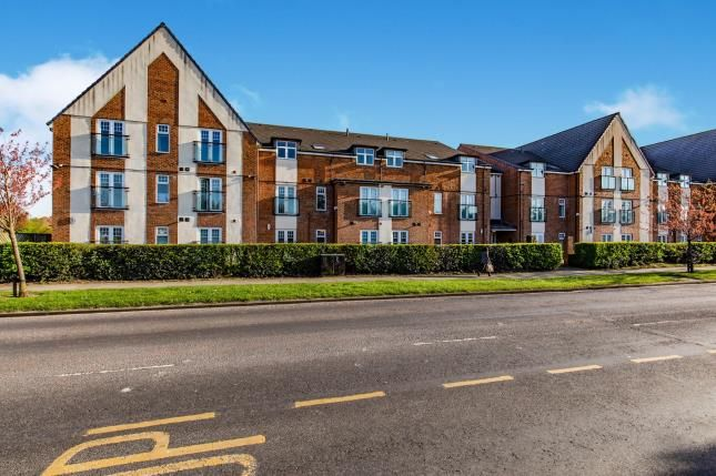 Thumbnail 2 bed flat for sale in Trueman Court, Green Lane, Middlesbrough, North Yorkshire