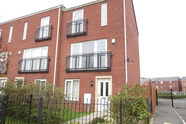 Thumbnail Property to rent in Shadowbrook Drive, Speke, Liverpool