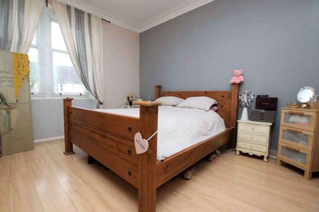 Bedroom of Philpingstone Road, Bo'ness EH51