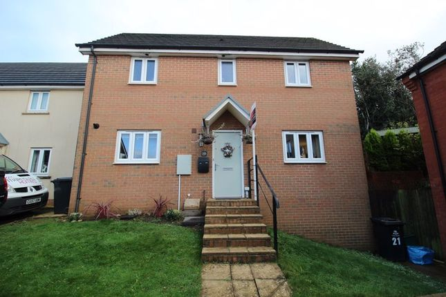 3 bed detached house for sale in Sneyd Wood Road, Cinderford GL14
