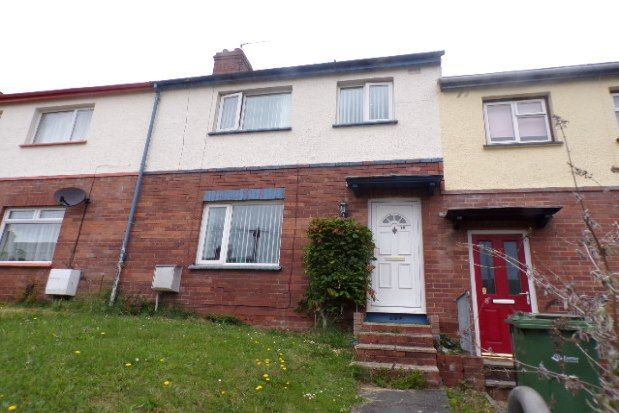 Property to rent in Barley Mount, Exeter