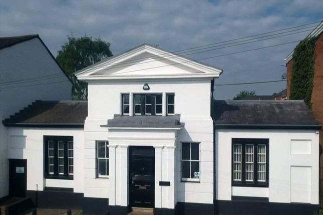 Thumbnail Office to let in Bank Street, Lutterworth