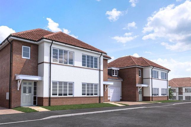 Thumbnail Semi-detached house for sale in Lockesley Chase, Orpington, Kent