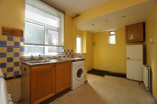 Kitchen of Sicey Avenue, Firth Park, Sheffield S5