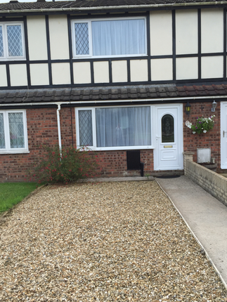 Thumbnail Terraced house to rent in Greenacres, South Cornelly