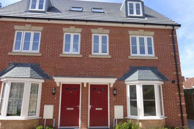 3 bed semi-detached house for sale in Park Road, Yeovil