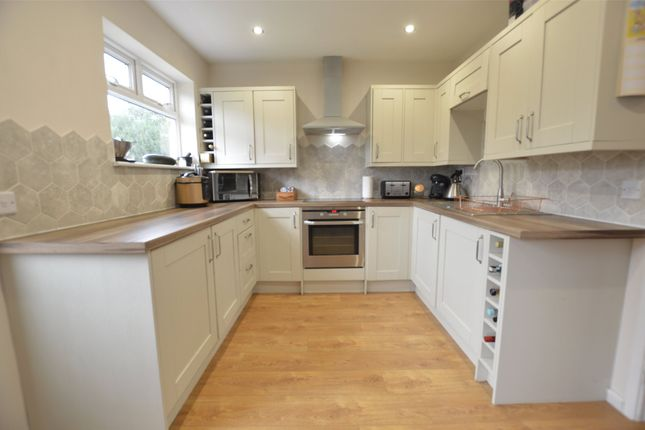 Kitchen of Dragon Road, Winterbourne, Bristol, Gloucestershire BS36
