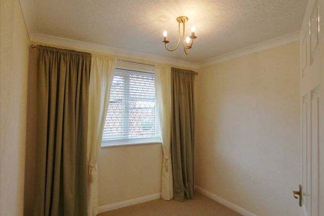 Bedroom 2 of Laxton Grove, Bottesford, Scunthorpe DN16