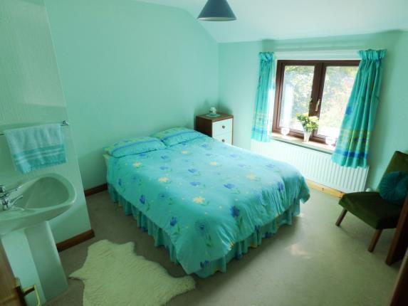 Bedroom 4 of Hernstone Lane, Peak Forest, Buxton, Derbyshire SK17