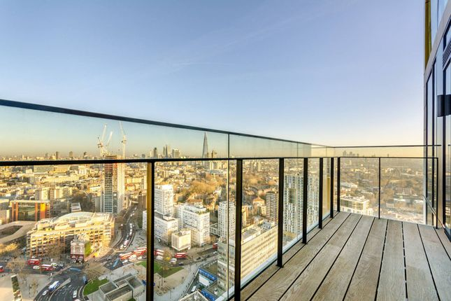 Thumbnail Flat for sale in St Gabriel Walk, Elephant And Castle