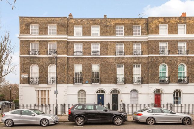 Thumbnail Property for sale in Colebrooke Row, Angel, London