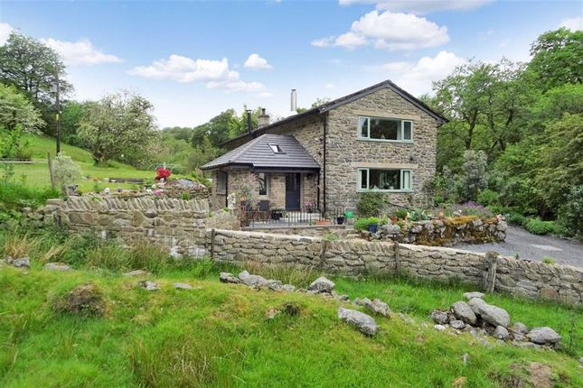 Thumbnail Detached house for sale in Bryn Coch, Carno, Caersws, Powys