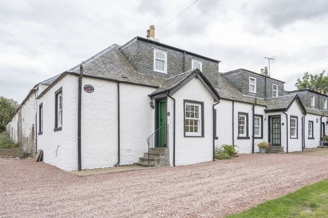 Thumbnail Cottage for sale in 1 Brucehill Cottages, Port Of Menteith