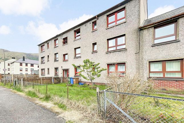 Thumbnail Flat for sale in Carn Dearg Road, Claggan, Fort William, Inverness-Shire, Highland
