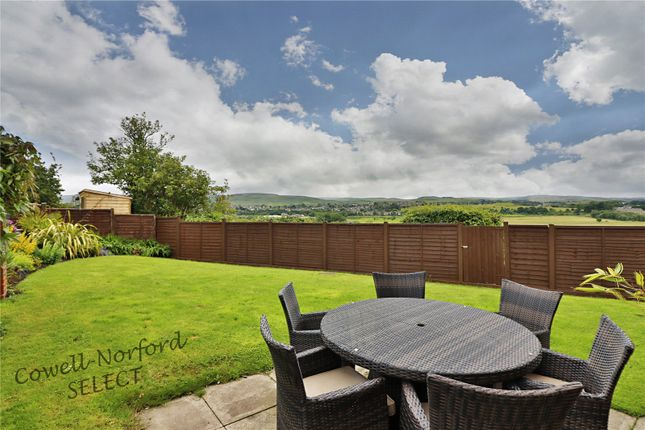 Thumbnail Detached house for sale in George Street, Hurstead, Rochdale, Greater Manchester