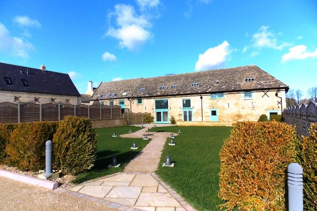 Thumbnail Barn conversion to rent in Red Kite Barn, Kilthorpe Grange, Ketton, Stamford
