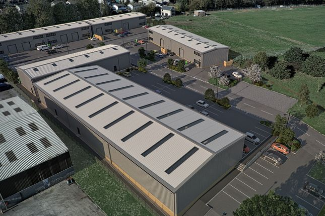 Thumbnail Industrial to let in Corsham Science Park, Park Lane, Corsham