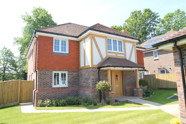 Thumbnail Detached house for sale in Huntingdon House, West Drive, Angmering, West Sussex