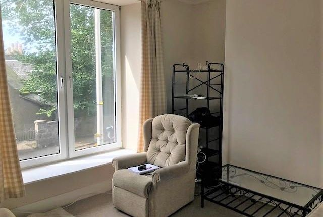 Lounge of Craigie Loanings, Aberdeen AB25