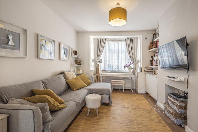 Living Room of Morden Gardens, Mitcham, Surrey CR4