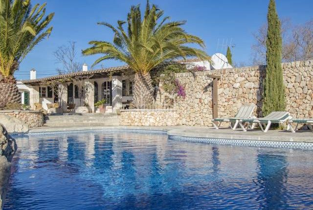 Thumbnail Villa for sale in La Argentina, Alaior, Balearic Islands, Spain