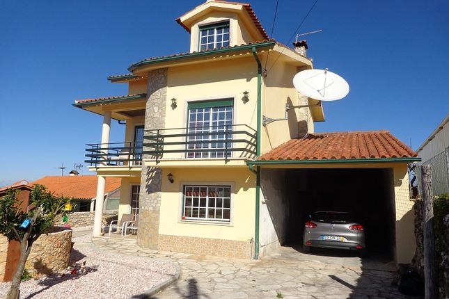 Thumbnail Detached house for sale in Penela, São Miguel, Santa Eufémia E Rabaçal, Penela, Coimbra, Central Portugal