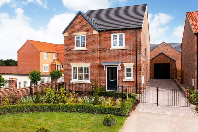 """Thumbnail Property for sale in """"The Hareford"""" at Kendale View, Driffield"""