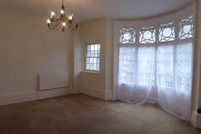 Flat to rent in Augusta Road, Ramsgate