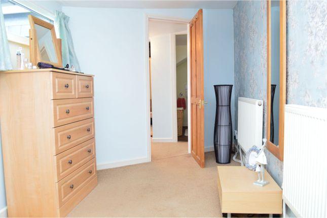Master Bedroom of Warwick Road, Middleton, Manchester M24