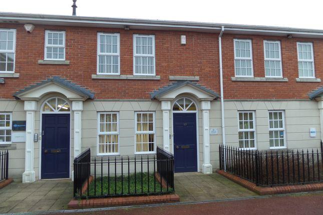 Thumbnail Office to let in 23, Hornbeam Square South, Harrogate