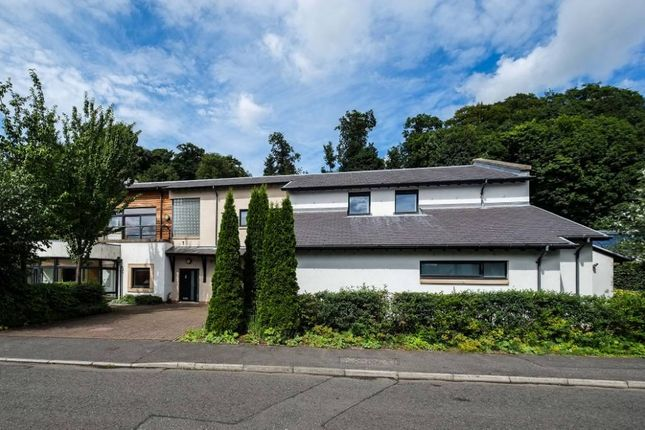 Thumbnail Detached house for sale in 2 Veere Park, Culross, Dunfermline, Culross