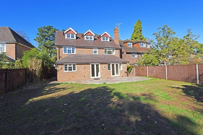 Detached house to rent in Midway, Walton-On-Thames