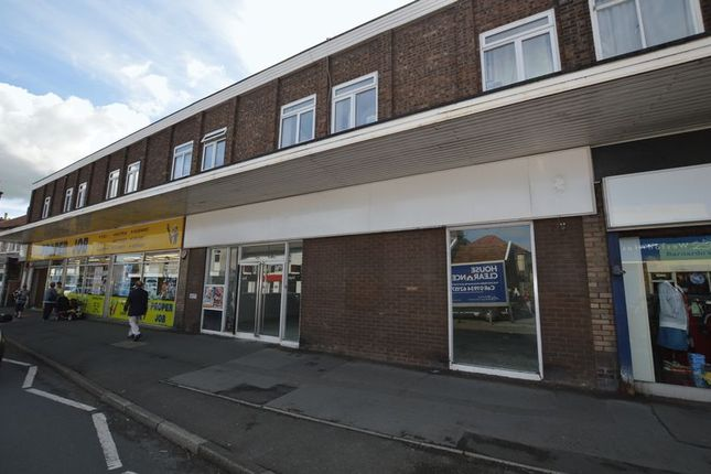 Thumbnail Property to rent in Milestone Court, Station Road, St. Georges, Weston-Super-Mare