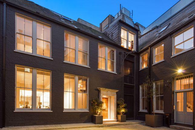 Thumbnail Office for sale in Aldergate Street, London