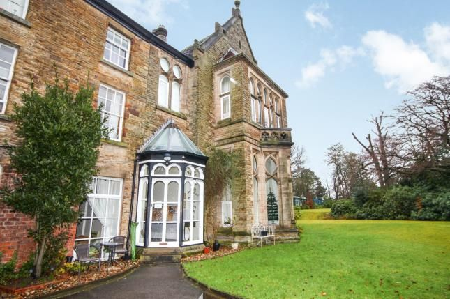 Thumbnail Semi-detached house for sale in Harrytown Hall, Romiley, Stockport, Cheshire