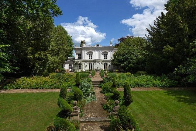 Thumbnail Detached house for sale in Summertown Villa, Oxford